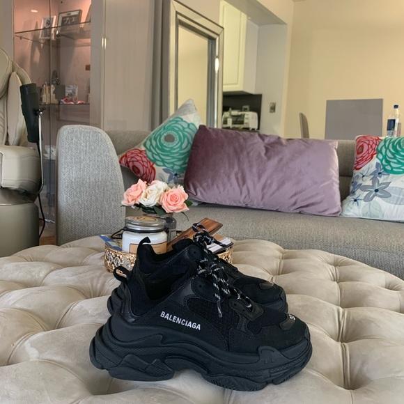 Balenciaga Shoes Women Poshmark